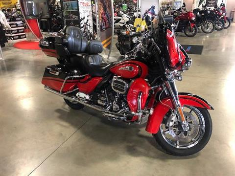 2016 Harley-Davidson CVO™ Limited in Bessemer, Alabama