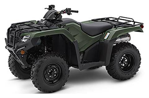 2019 Honda FourTrax Rancher 4x4 DCT EPS in Bessemer, Alabama