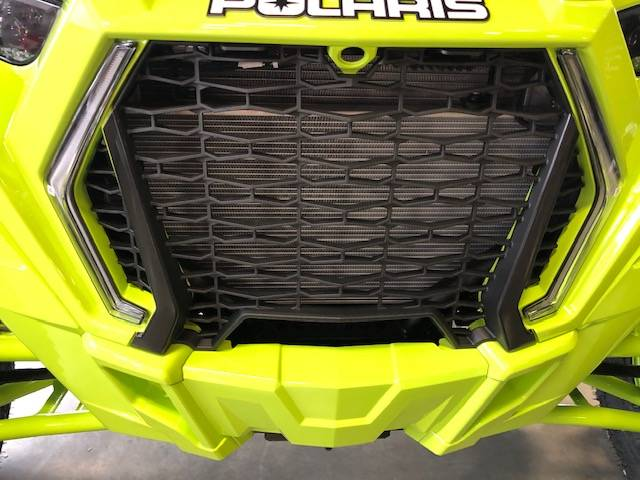 2021 Polaris RZR Turbo S Lifted Lime LE in Bessemer, Alabama - Photo 18