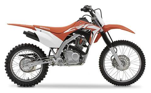 2020 Honda CRF125F in Bessemer, Alabama - Photo 2