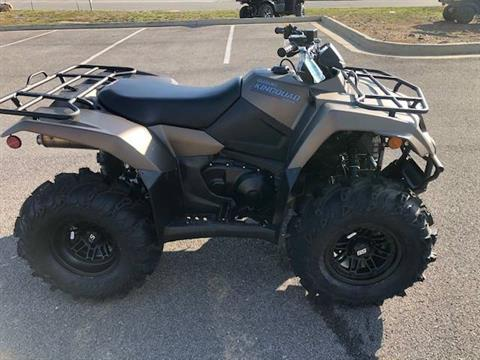 2020 Suzuki KingQuad 400ASi SE+ in Bessemer, Alabama - Photo 2