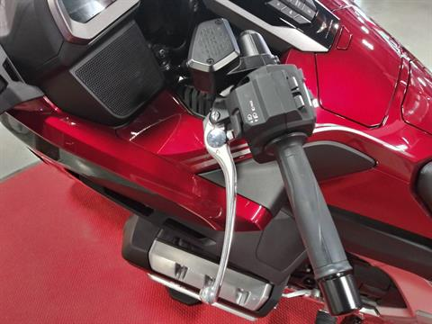 2020 Honda Gold Wing Tour in Bessemer, Alabama - Photo 11