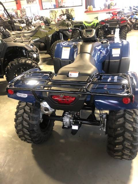 2019 Honda FourTrax Rancher 4x4 in Bessemer, Alabama - Photo 3