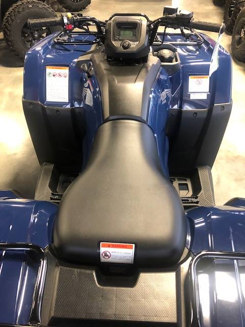 2019 Honda FourTrax Rancher 4x4 in Bessemer, Alabama - Photo 4