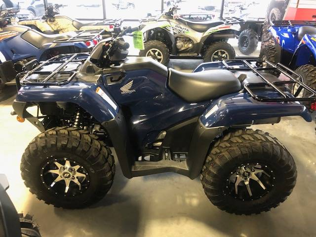 2019 Honda FourTrax Rancher 4x4 in Bessemer, Alabama - Photo 5
