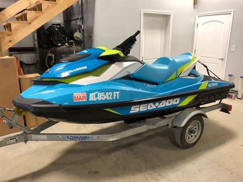 2015 Sea-Doo GTI™ SE 130 in Bessemer, Alabama