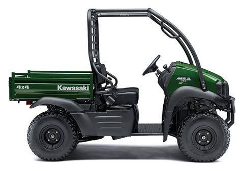 2020 Kawasaki Mule SX 4x4 FI in Bessemer, Alabama - Photo 1
