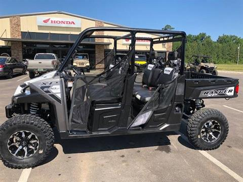 2016 Polaris Ranger Crew XP 900-6 EPS in Bessemer, Alabama - Photo 1