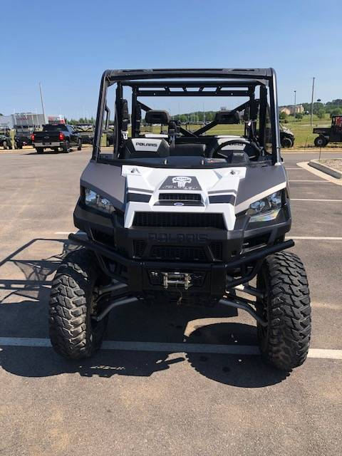 2016 Polaris Ranger Crew XP 900-6 EPS in Bessemer, Alabama - Photo 2