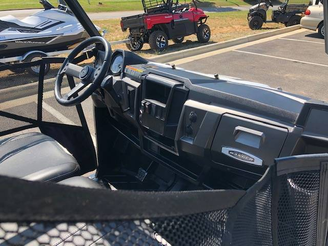 2016 Polaris Ranger Crew XP 900-6 EPS in Bessemer, Alabama - Photo 7