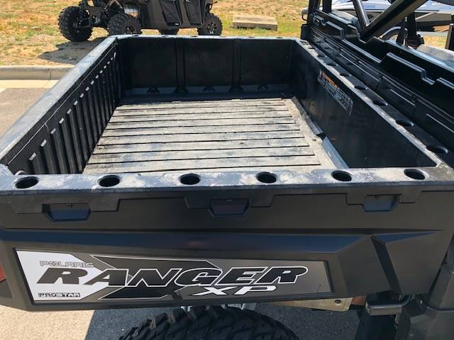 2016 Polaris Ranger Crew XP 900-6 EPS in Bessemer, Alabama - Photo 9