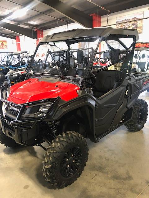 2019 Honda Pioneer 1000 in Bessemer, Alabama - Photo 2