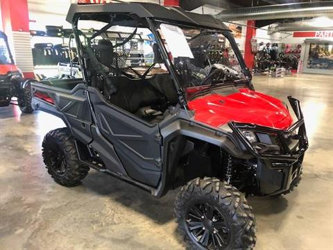 2019 Honda Pioneer 1000 in Bessemer, Alabama - Photo 1