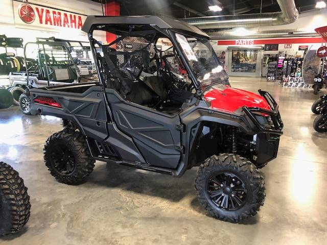 2019 Honda Pioneer 1000 in Bessemer, Alabama - Photo 5