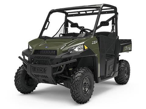 2019 Ranger XP 900