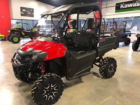2021 Honda Pioneer 700 Deluxe in Bessemer, Alabama - Photo 1