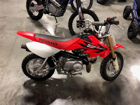 2006 Honda CRF™50F in Bessemer, Alabama