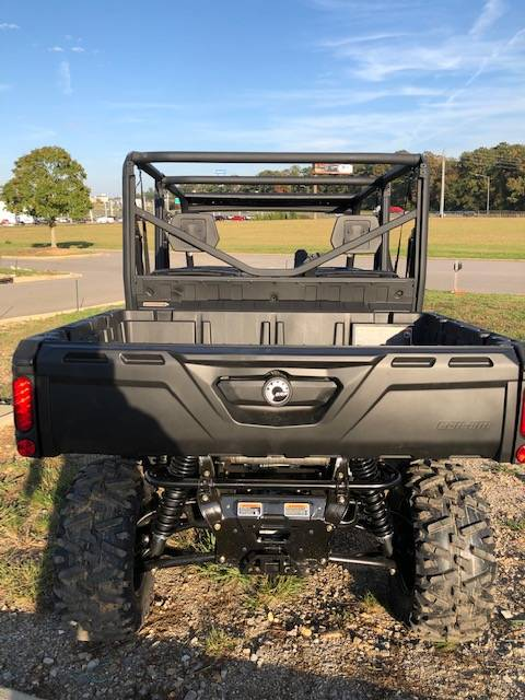 2021 Can-Am Defender DPS HD8 in Bessemer, Alabama - Photo 6