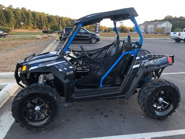 2014 Polaris RZR® S 800 EPS LE in Bessemer, Alabama