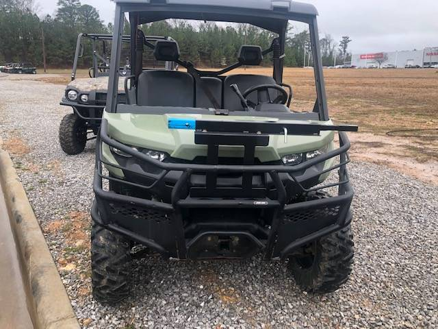 2017 Can-Am Defender DPS HD8 in Bessemer, Alabama