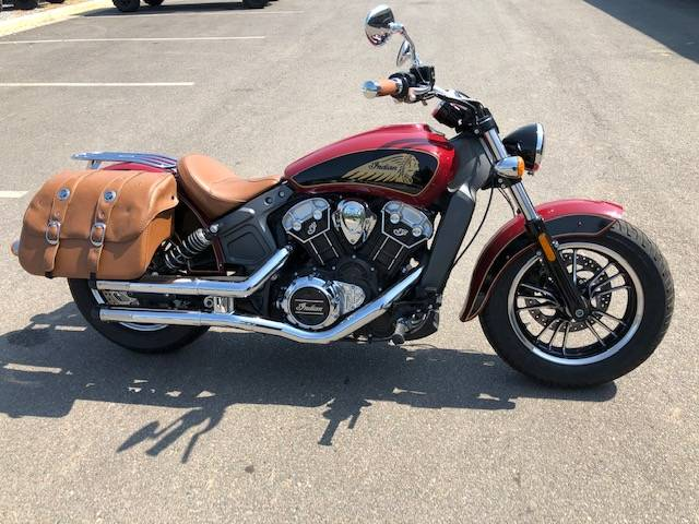 2017 Indian Scout® ABS in Bessemer, Alabama - Photo 1
