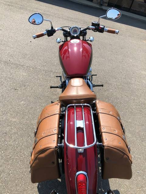 2017 Indian Scout® ABS in Bessemer, Alabama - Photo 6