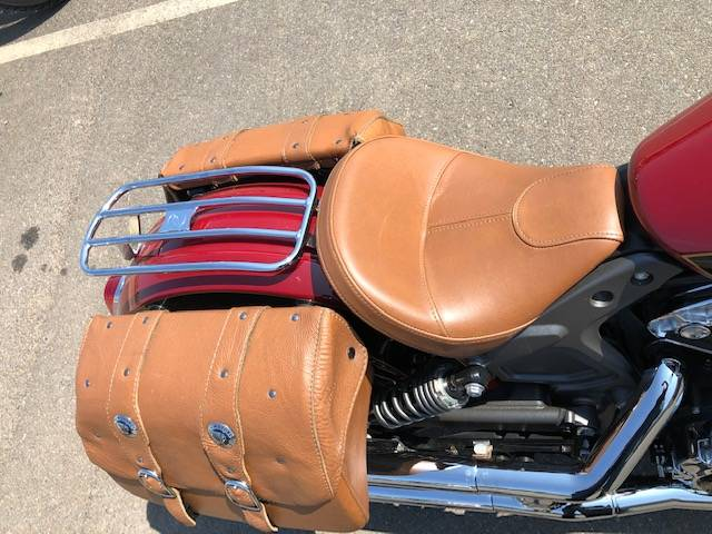 2017 Indian Scout® ABS in Bessemer, Alabama - Photo 13