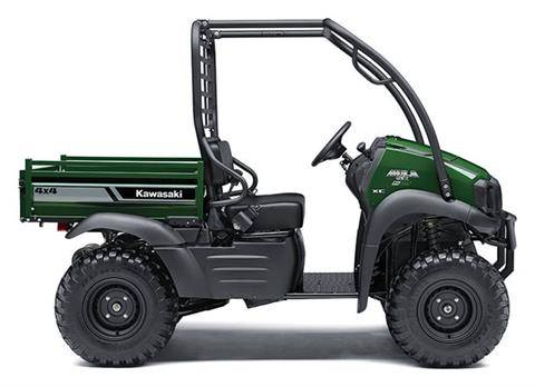 2020 Kawasaki Mule SX 4X4 XC FI in Bessemer, Alabama - Photo 1