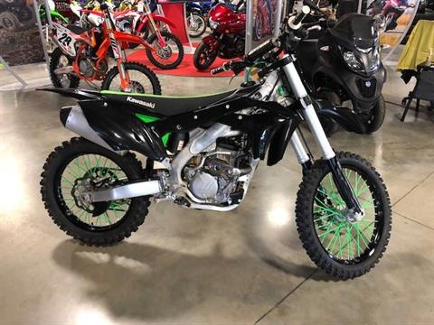 2019 Kawasaki KX 250 in Bessemer, Alabama - Photo 1