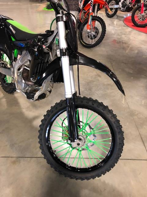 2019 Kawasaki KX 250 in Bessemer, Alabama - Photo 7