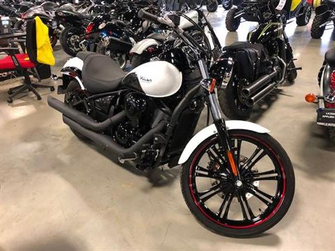 2016 Kawasaki Vulcan 900 Custom in Bessemer, Alabama