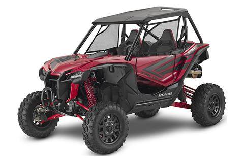 2019 Honda Talon 1000R in Bessemer, Alabama - Photo 10