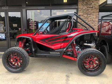 2019 Honda Talon 1000R in Bessemer, Alabama - Photo 1