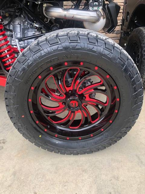 2019 Honda Talon 1000R in Bessemer, Alabama - Photo 2