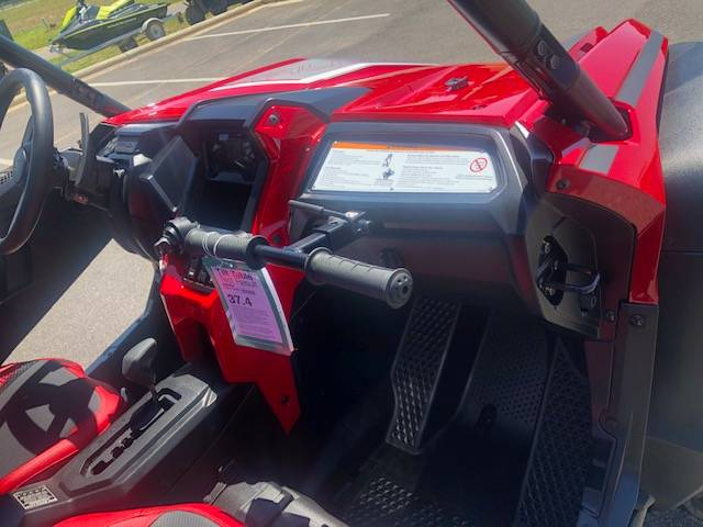 2019 Honda Talon 1000R in Bessemer, Alabama - Photo 8