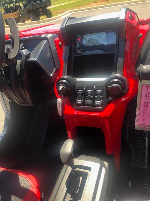 2019 Honda Talon 1000R in Bessemer, Alabama - Photo 9