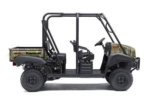 2019 Mule 4010 Trans4x4 Camo