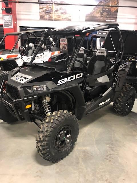 2019 RZR S 900 EPS