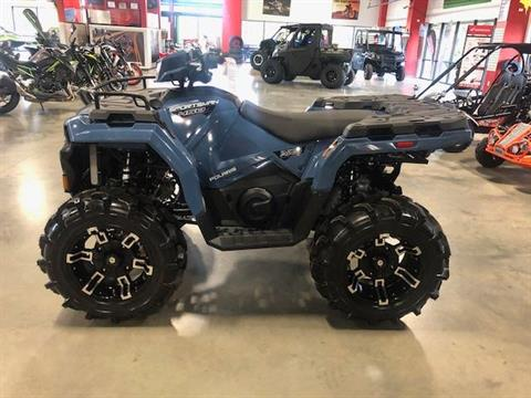2021 Polaris Sportsman 450 H.O. in Bessemer, Alabama - Photo 1