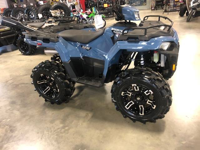 2021 Polaris Sportsman 450 H.O. in Bessemer, Alabama - Photo 2