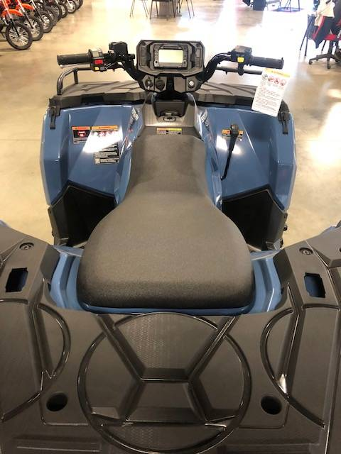2021 Polaris Sportsman 450 H.O. in Bessemer, Alabama - Photo 10