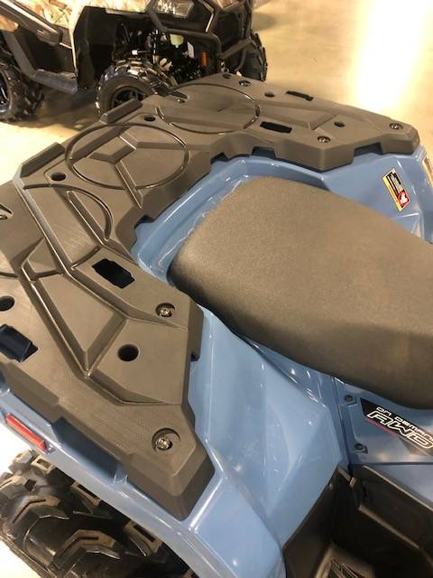2021 Polaris Sportsman 450 H.O. in Bessemer, Alabama - Photo 11