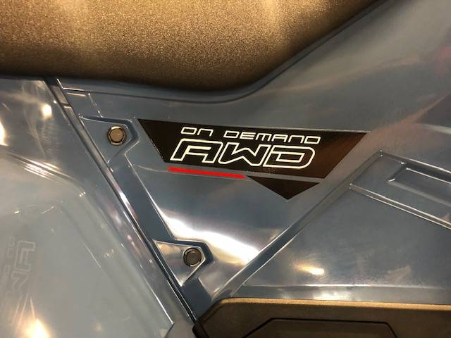 2021 Polaris Sportsman 450 H.O. in Bessemer, Alabama - Photo 12