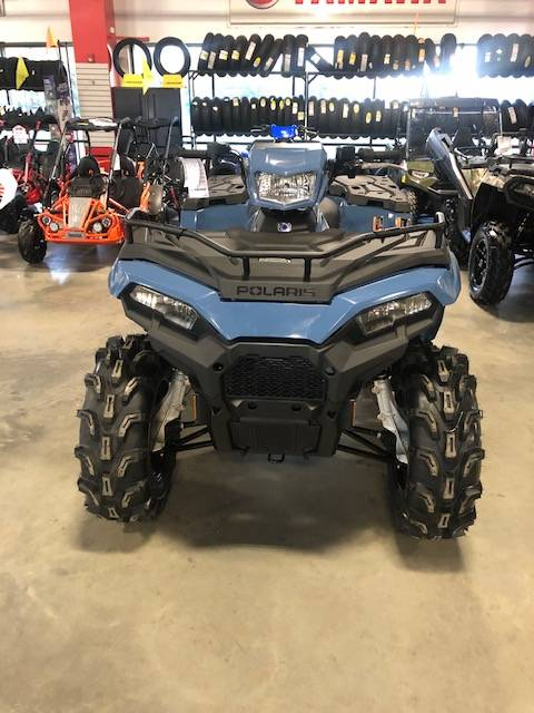 2021 Polaris Sportsman 450 H.O. in Bessemer, Alabama - Photo 4