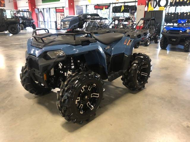 2021 Polaris Sportsman 450 H.O. in Bessemer, Alabama - Photo 3