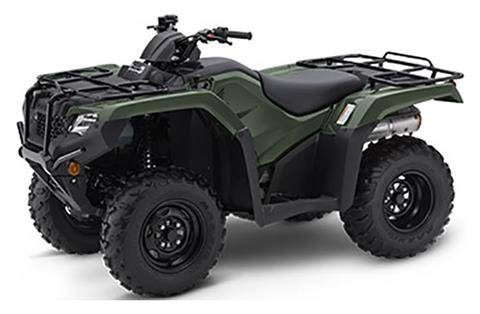 2019 Honda FourTrax Rancher 4x4 in Bessemer, Alabama