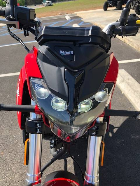 2019 Benelli TNT135 in Bessemer, Alabama