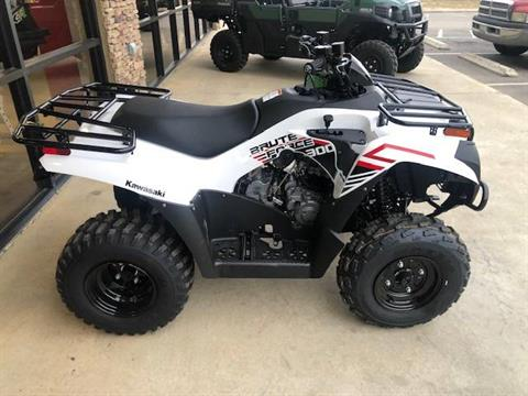 2021 Kawasaki Brute Force 300 in Bessemer, Alabama - Photo 2