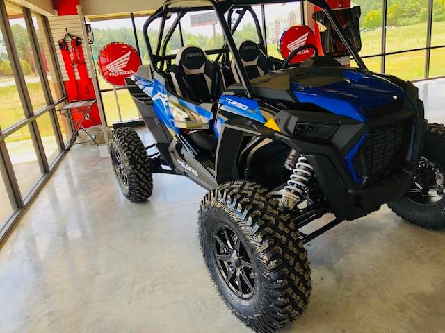 2021 Polaris RZR Turbo S Velocity in Bessemer, Alabama - Photo 4