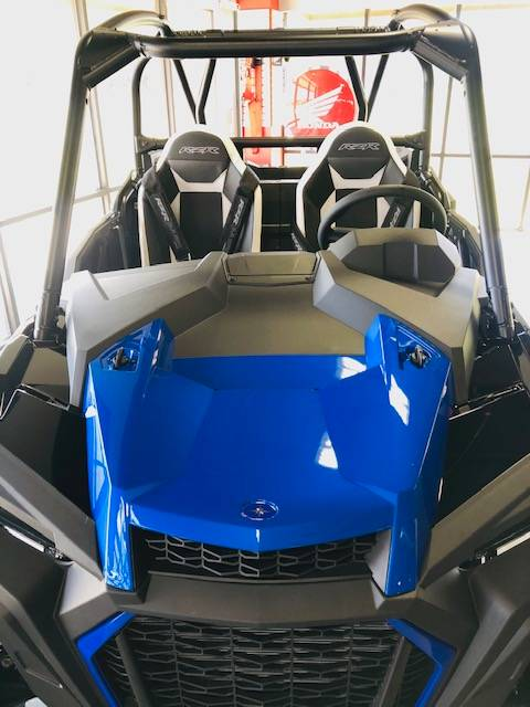 2021 Polaris RZR Turbo S Velocity in Bessemer, Alabama - Photo 5